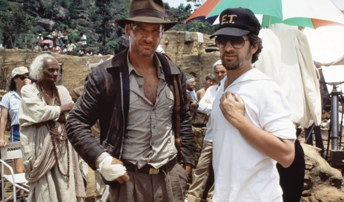 Indiana Jones 5 ne sera pas réalisé par Steven Spielberg