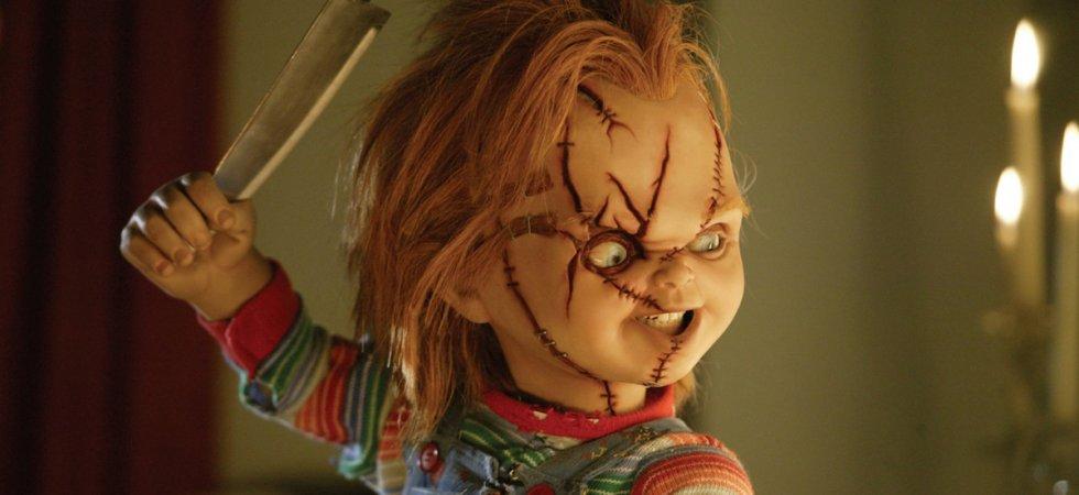 Chucky : la terrifiante poupée prépare son retour au cinéma