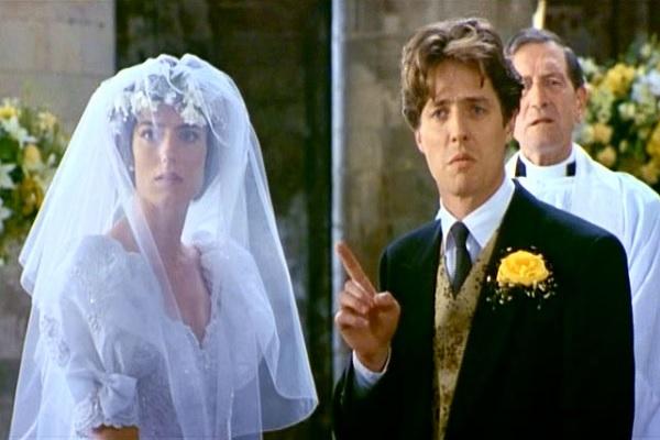 Quatre mariages et un enterrement: le casting original réuni pour une suite