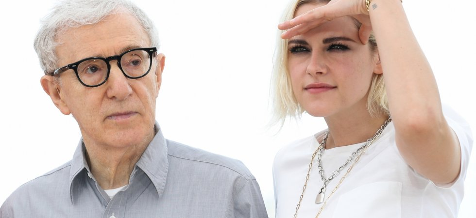 "Kristen Stewart était ""horrible"" selon Woody Allen"