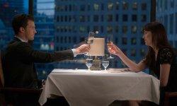 Box-office : Dany Boon dépassé par Cinquante Nuances plus sombres