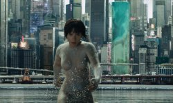 Ghost in the Shell : une première bande-annonce très prometteuse