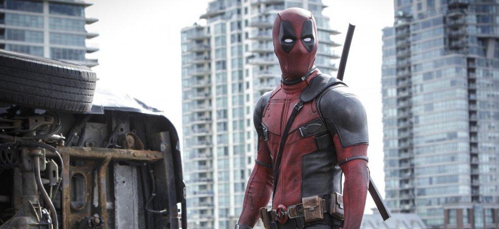 Deadpool dévoile son film préféré de 2016