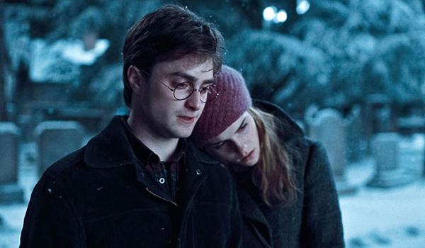 Daniel Radcliffe imagine une série télévisée — Harry Potter