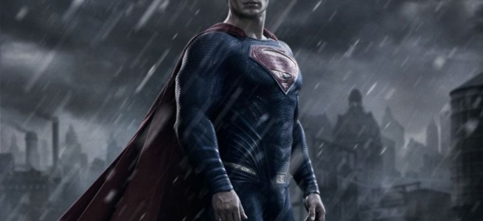 Batman v Superman : premier trailer présenté avant Mad Max Fury Road ?