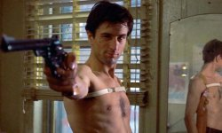 De Niro compare Donald Trump à Travis Bickle