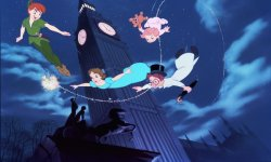 Peter Pan : Disney développe un film live