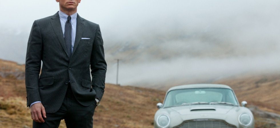 James Bond : Mark Strong assure que Daniel Craig en a fini avec 007