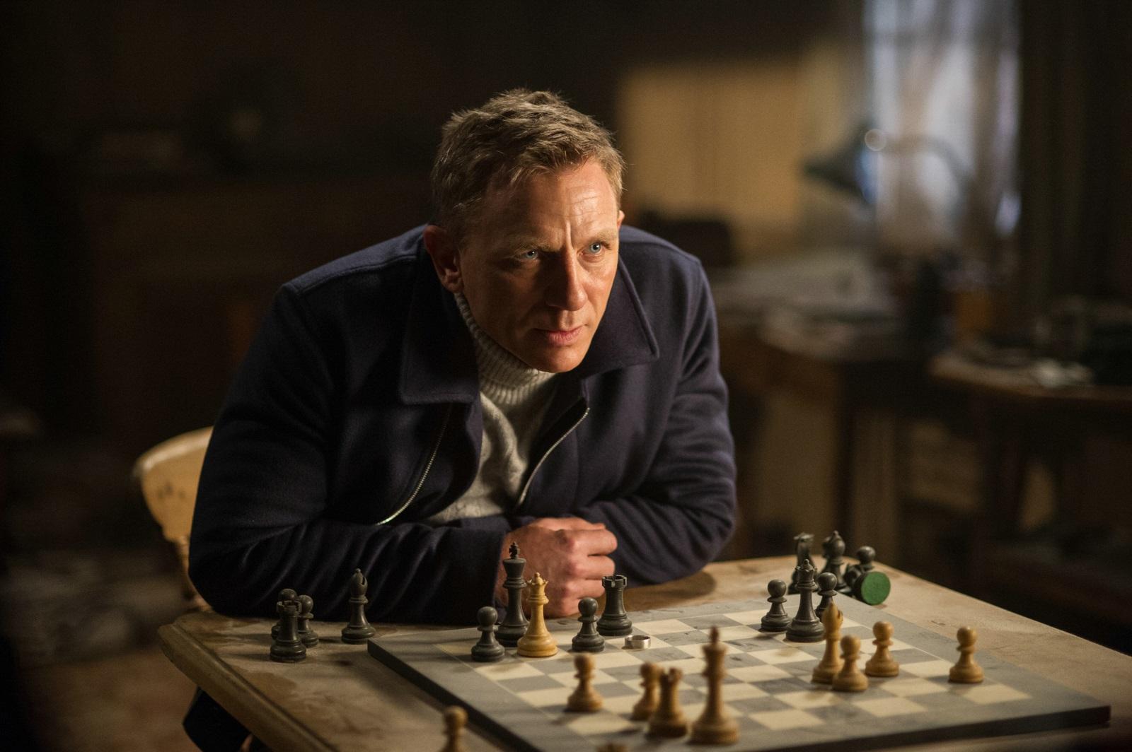 Danny Boyle, réalisateur du prochain James Bond - Actu Cinema