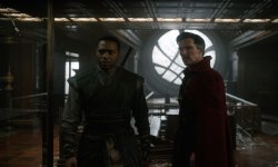 Box-office : Doctor Strange casse Brice 3