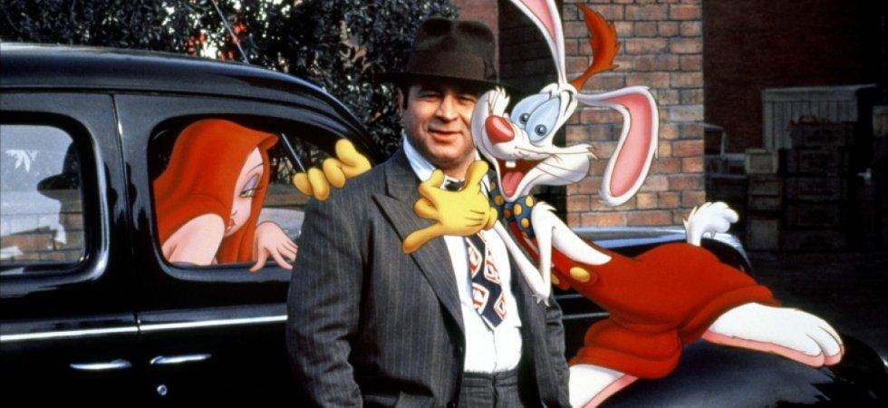 Roger Rabbit : Robert Zemeckis imagine une étonnante suite