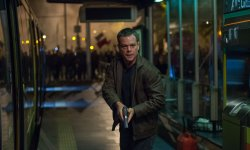 Box-office : Jason Bourne plus fort que Suicide Squad