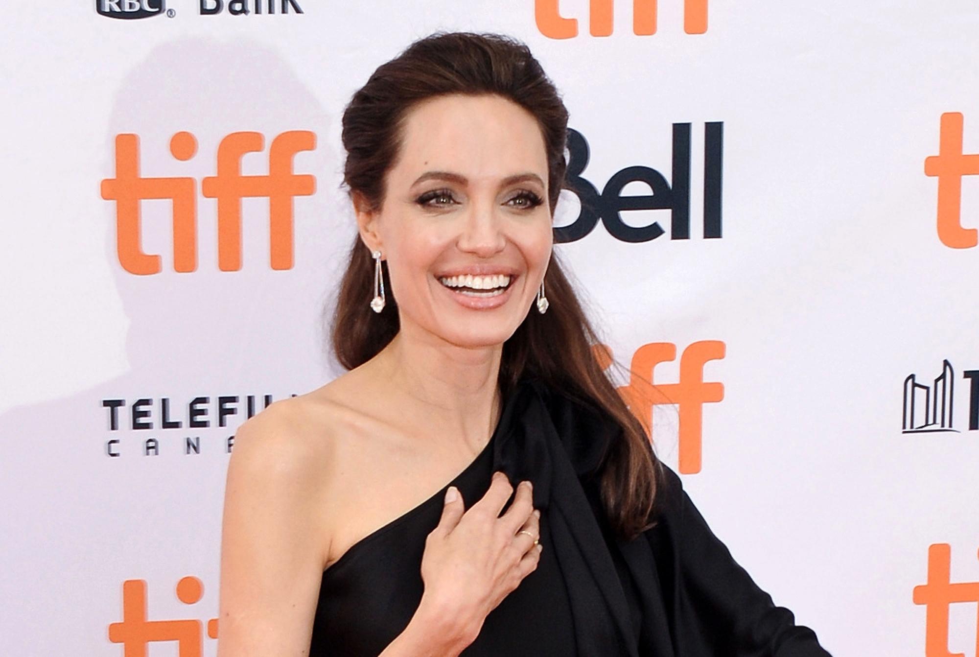 Marvel's Eternals : Angelina Jolie pourrait débarquer dans le MCU