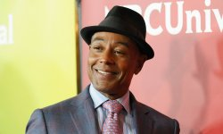 "EXCLU - Giancarlo Esposito : ""J'ai refusé 3 fois Breaking Bad avant d'accepter"""