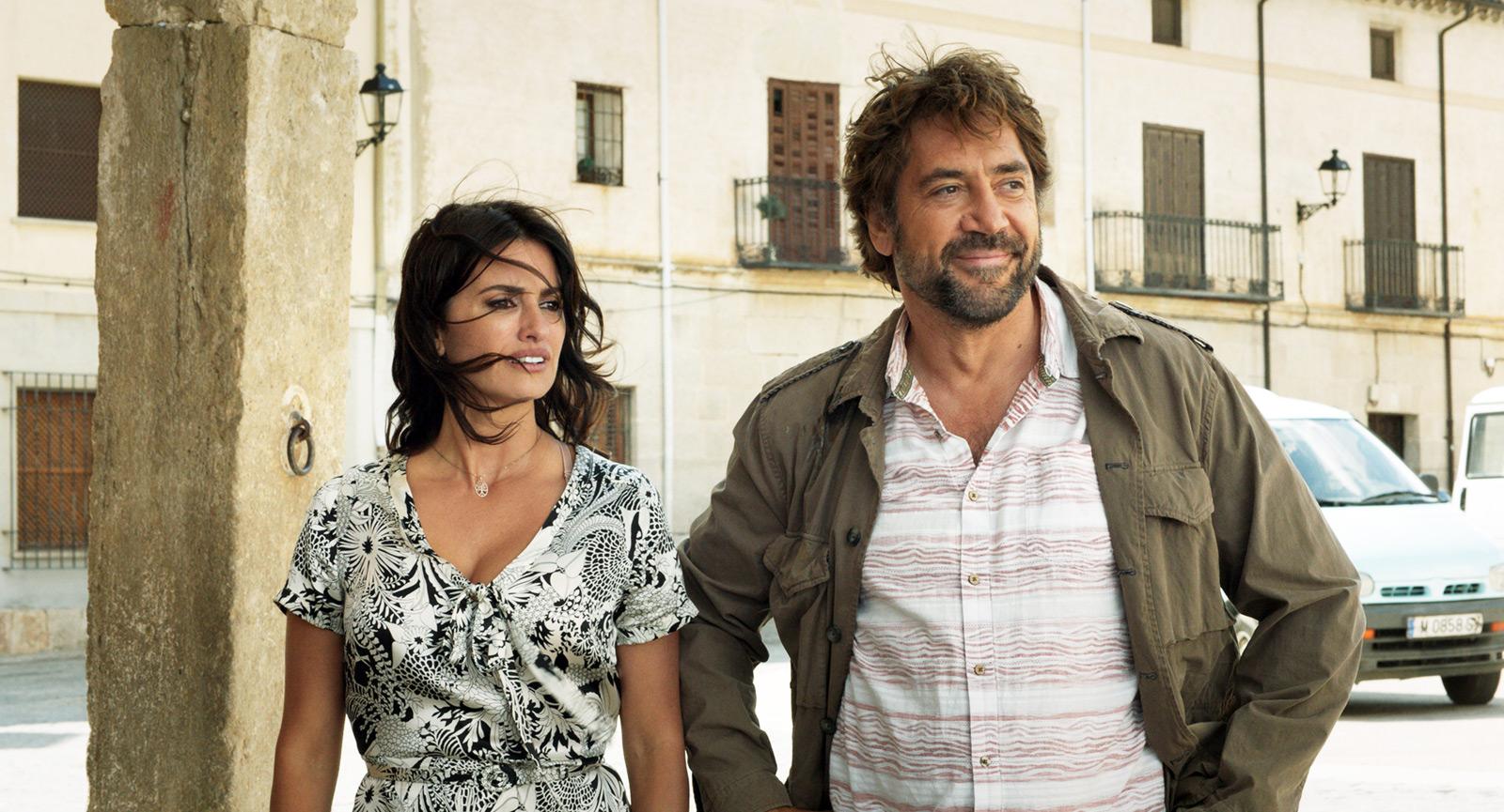 Cannes caliente avec le couple Penelope Cruz et Javier Bardem