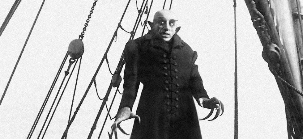 Nosferatu : le célèbre vampire aura droit à son remake