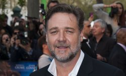 Russell Crowe, héros de In Sand and Blood