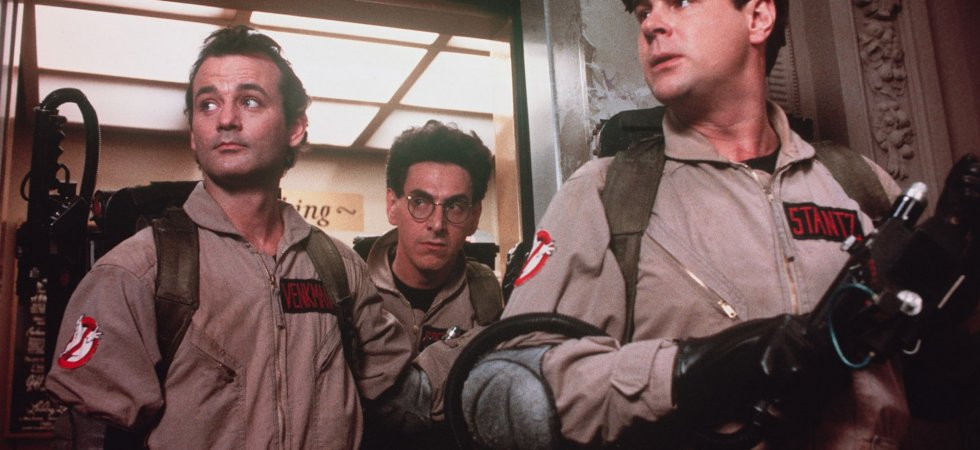 Ghostbusters : Bill Murray fera bien une apparition dans le reboot
