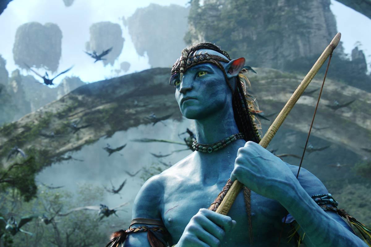 La nouvelle génération d'acteurs des suites se dévoile en photos — Avatar