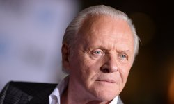 Transformers 5 : Anthony Hopkins au casting