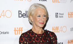 Helen Mirren rejoint Will Smith dans Collateral Beauty