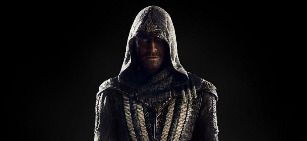 Assassin's Creed : Michael Fassbender parle de son rôle