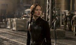 """Jennifer Lawrence : """"Katniss est une guerrière, je ne suis qu'une actrice"""""""