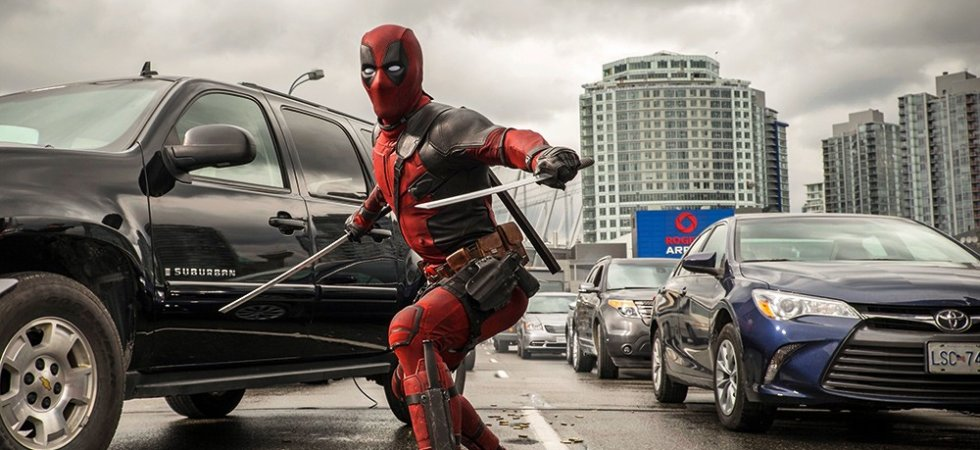 Deadpool censuré en Chine !