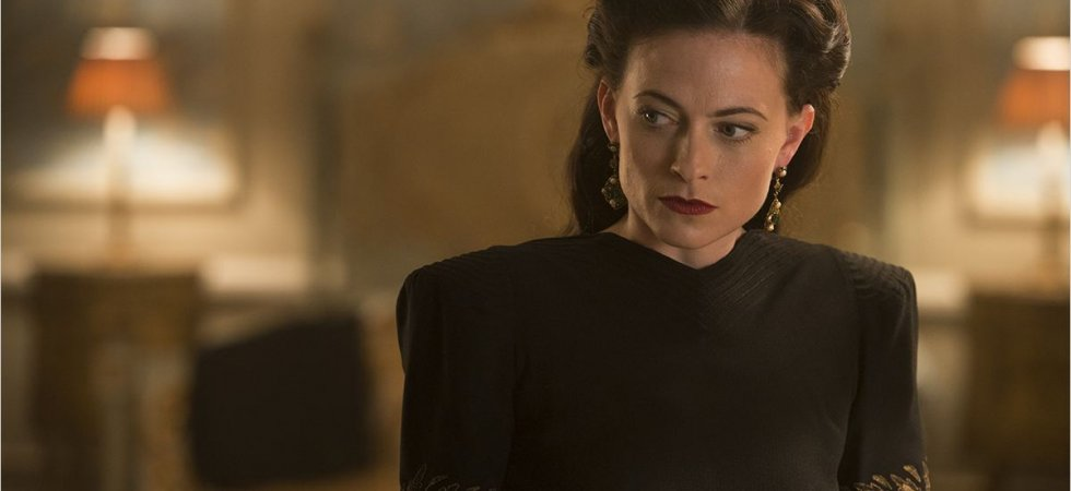 Underworld 5 : Lara Pulver de Sherlock rejoint Kate Beckinsale