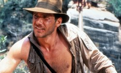 Indiana Jones 5 : Harrison Ford et Steven Spielberg de retour en 2019 (officiel)