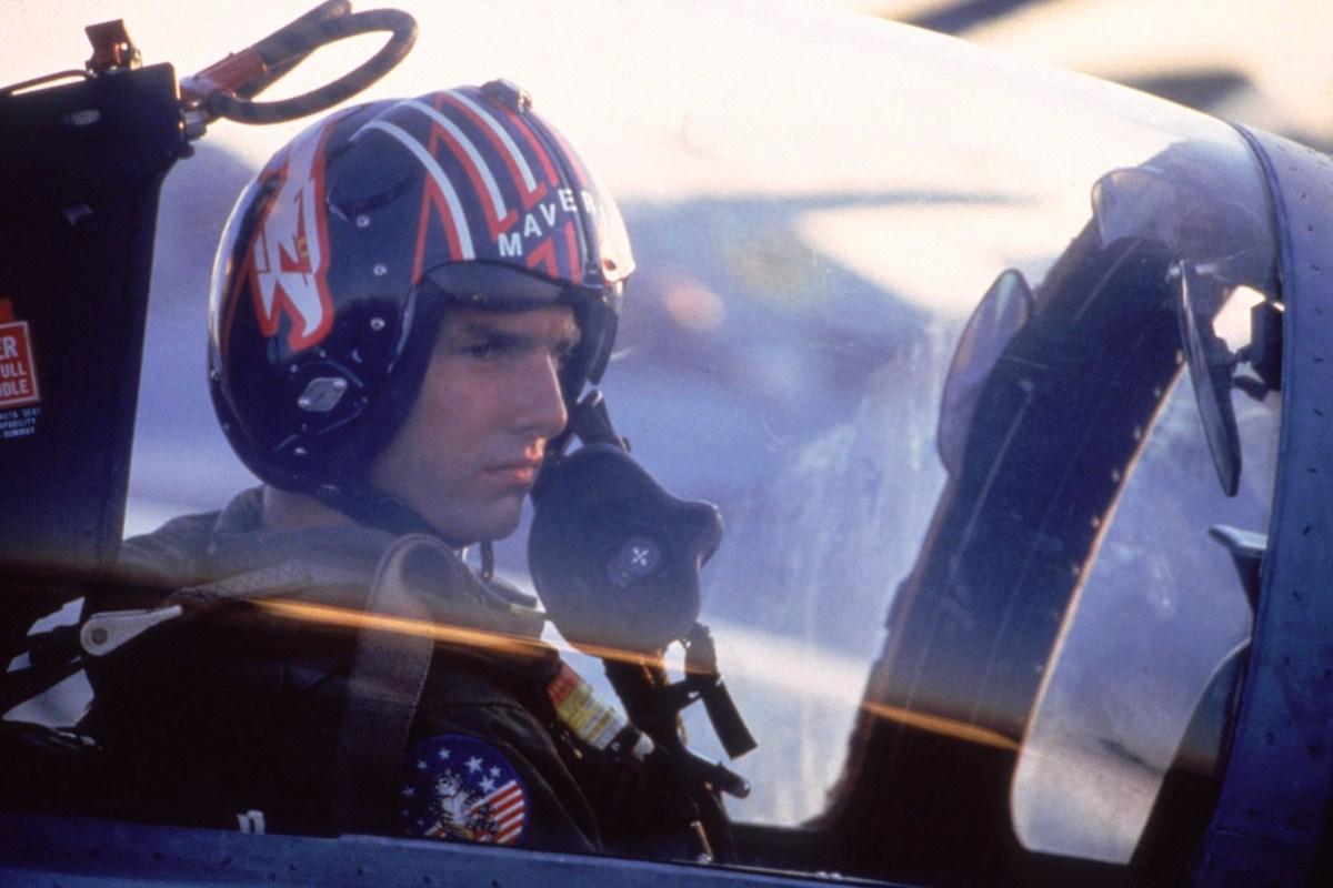 Paramount date la suite de Sans un bruit, Top Gun 2 repoussé