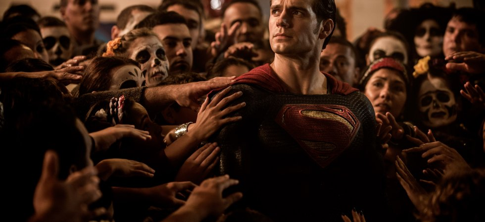 Batman v Superman : un super-héros surprise au générique ?
