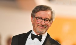 Steven Spielberg parle d'Indiana Jones 5 et de West Side Story
