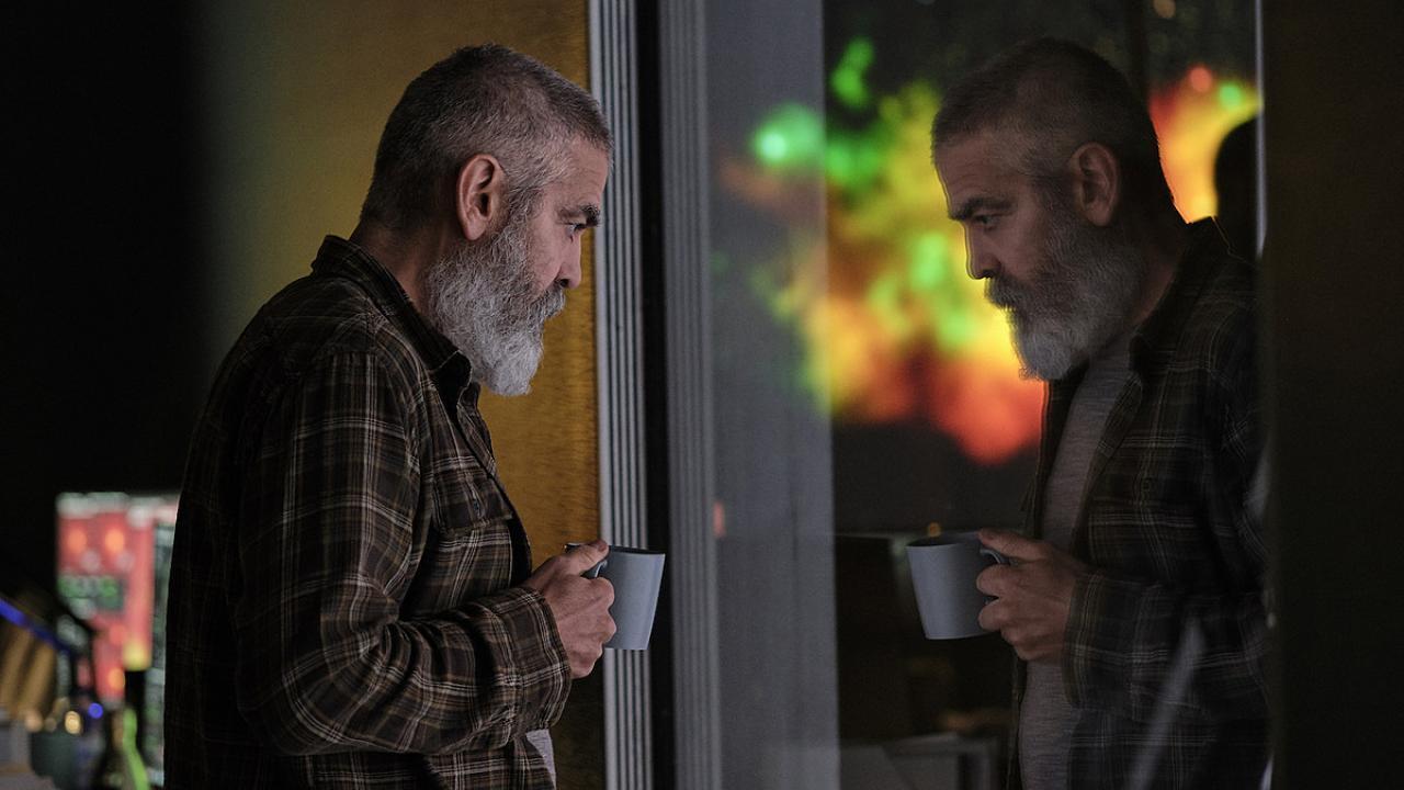 The Midnight Sky : la bande-annonce du nouveau Clooney