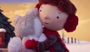 Une surprise pour Noël - bande annonce - VF - (2015)