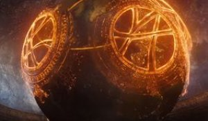Doctor Strange - teaser 6 - VO - (2016)