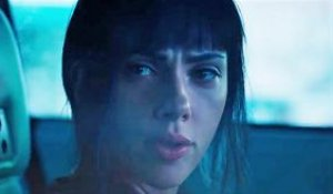 Ghost In The Shell - bande annonce 4 - VF - (2017)