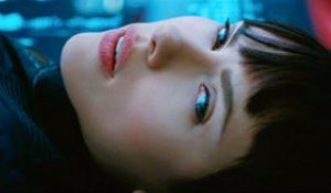 Ghost In The Shell - bande annonce 7 - VOST - (2017)
