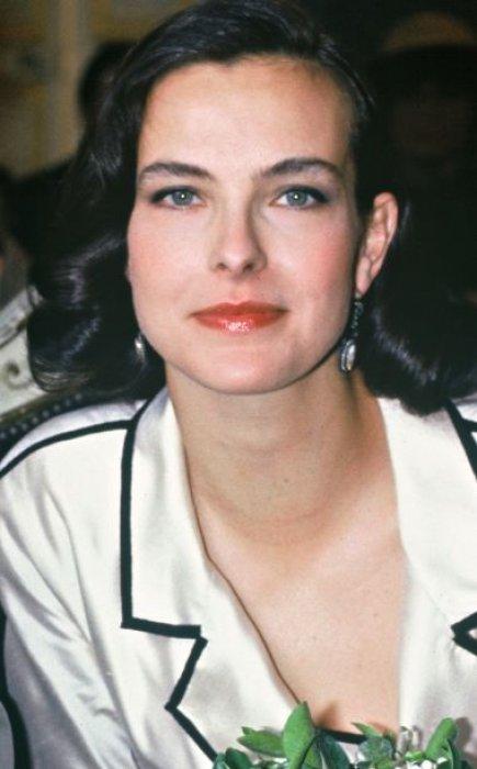 bestimage 1991 le jour de son mariage carole bouquet - Carole Bouquet Mariage 1991