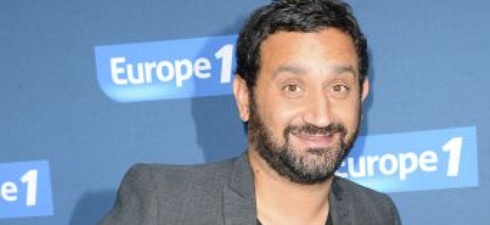 Cyril Hanouna s'en prend encore à Christophe Dechavanne !