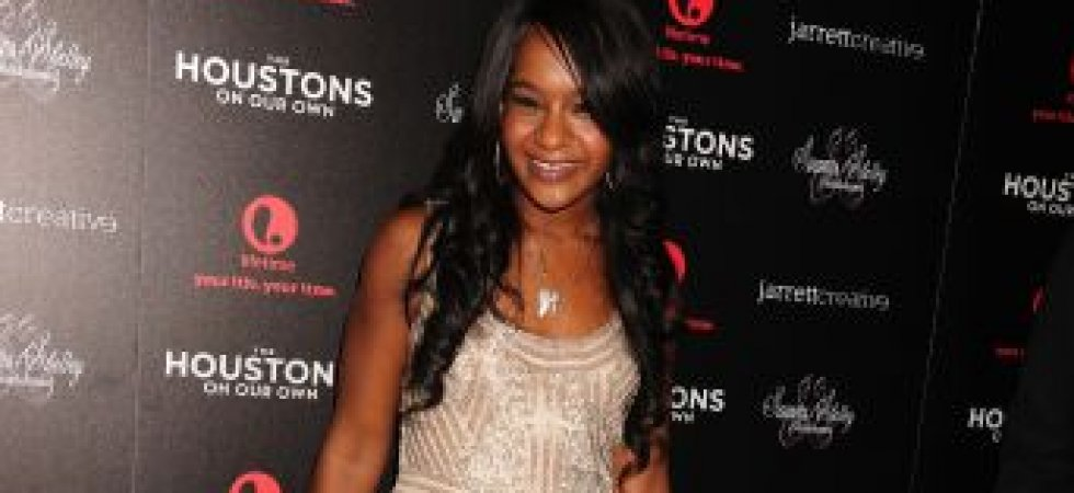 Bobbi Kristina Brown : la fille de Whitney Houston est dans le coma