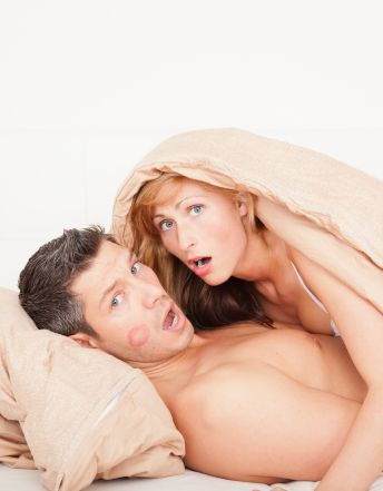 baise femme marié lier