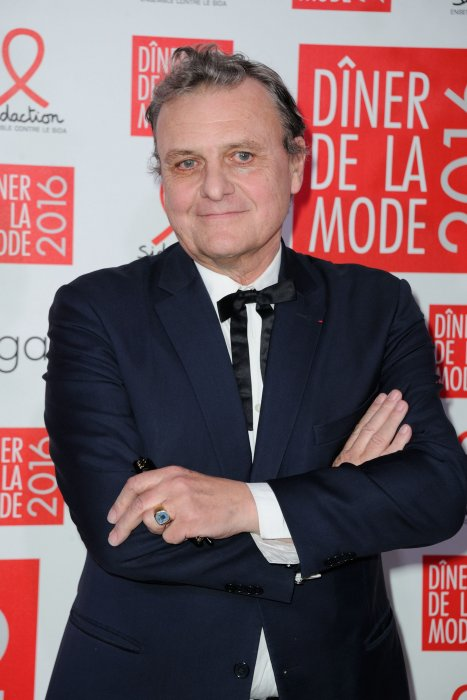 Jean Charles de Castelbajac, président du jury des FIFI d\