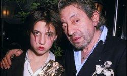 Charlotte Gainsbourg : son père était victime d'antisémitisme !