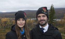 """La princesse Sofia de Suède, élue """"campagnarde de l'année 2015"""" !"""