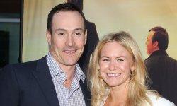 Chris Klein: l'ex de Katie Holmes s'est marié