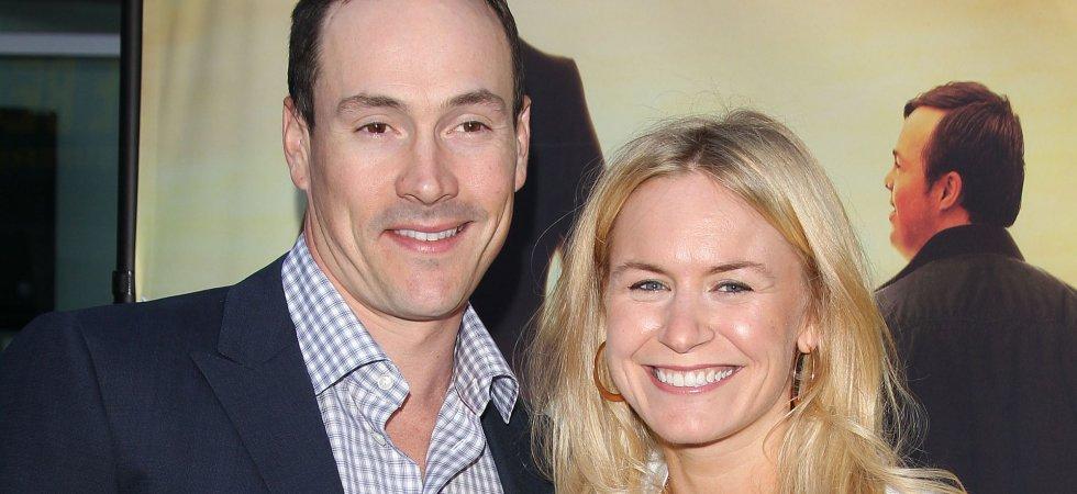 Chris Klein : l'ex de Katie Holmes s'est marié