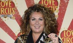 Les cinq perles de Marianne James pendant l'Eurovision