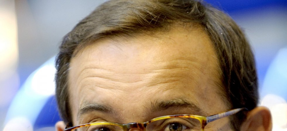 Jean-Luc Delarue : 3 ans après sa mort, son père n'a pas encore fait son deuil