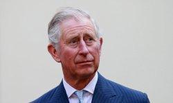 Le prince Charles a eu peur de mourir